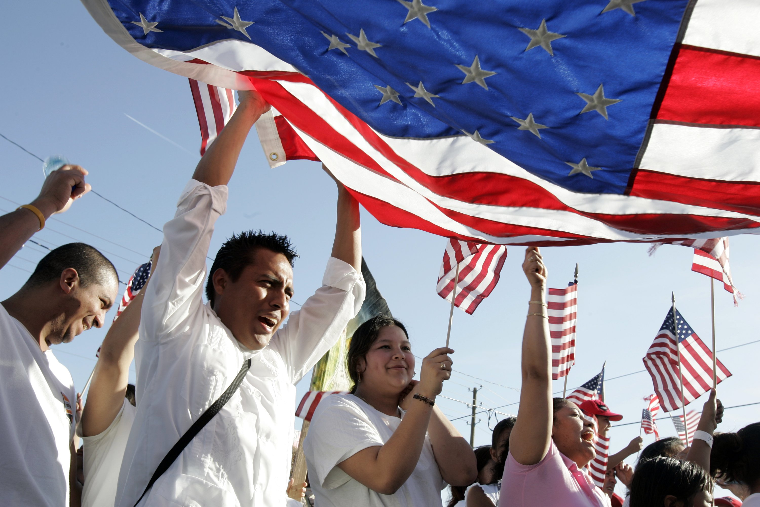 american immigrants The value of citizenship the united states has a long history of welcoming immigrants from all parts of the world america values the contributions of immigrants who continue to enrich this country and preserve its legacy as a land of freedom and opportunity.