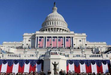 Инаугурация Трампа состоится 20 января. Фото: thenet24h.com