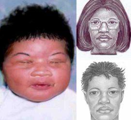 Похищенную из роддома девочку нашли спустя 18 лет