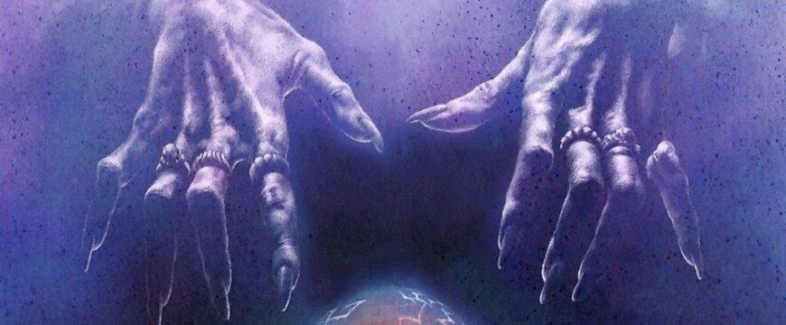 О церкви, экстрасенсах и оккультизме