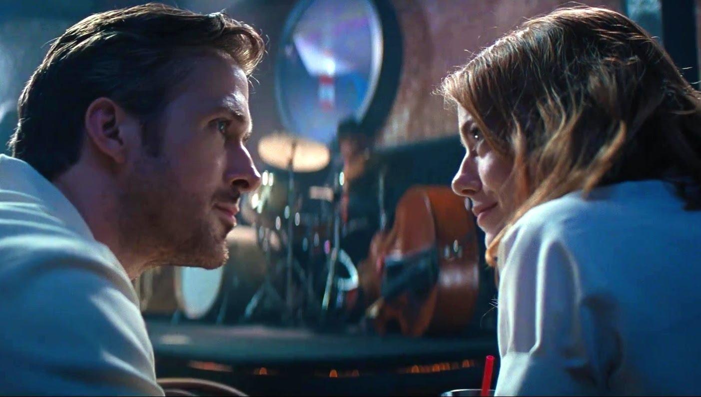 Эмма Стоун и Райан Гослинг могут стать лучшими актерами года. Фото: youtube.com