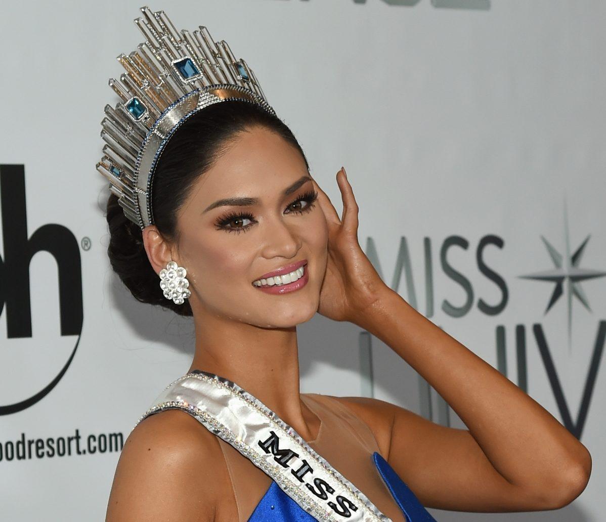 Прошлогодняя Мисс Вселенная Пиа Вурцбах. Фото: ibtimes.co.uk