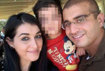 Задержали жену террориста из Орландо