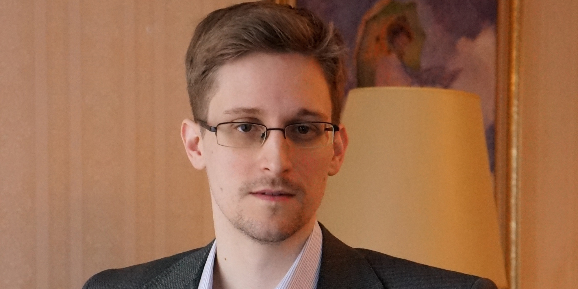 Сноуден переехал в Россию в 2014 году. Фото: nbcnews.com
