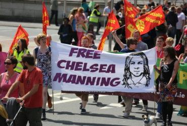 Челси Мэннинг сможет выйти на свободу уже  в 2017 году. Фото: wiseupaction.info