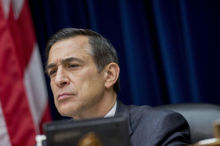 Даррел Исса, автор законопроекта о реформе H1-B. Фото fortune.com
