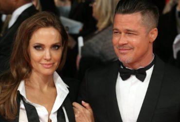 Брэд Питт и Анджелина Джоли рассказали о разводе