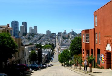 Поиск постоянного жилья в Сан-Франциско