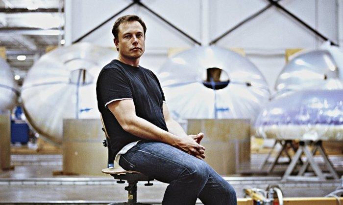 Илон Маск по специальности инженер, основатель частной космической компании SpaceX и глава совета директоров Tesla Motors, компании, занимающейся выпуском электромобилей. Фото http://www.nanonewsnet.ru/