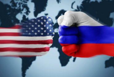 Отношение американцев к России и Израилю поменялось
