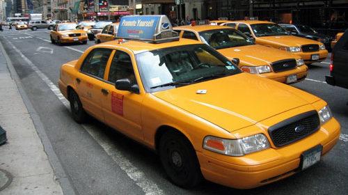 Таксисты всегда знают ходы, как легко вас обмануть. Фото http://www.taxiworld.ru/