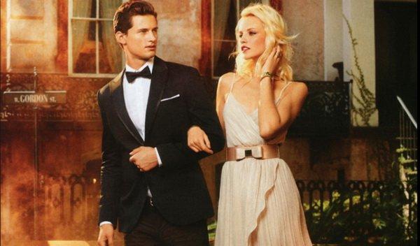 Женщина всегда должна стремиться к большему, и мотивировать своего мужчину. Фото http://lacio.ru/