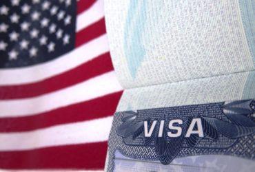 Трамп не отменил получение виз без интервью