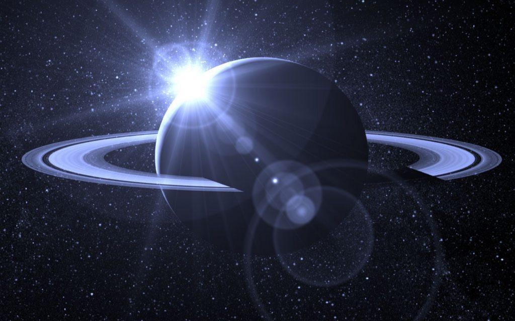В субботу, в день Сатурна, стоит задуматься о собственной духовности. Фото http://getbg.net/