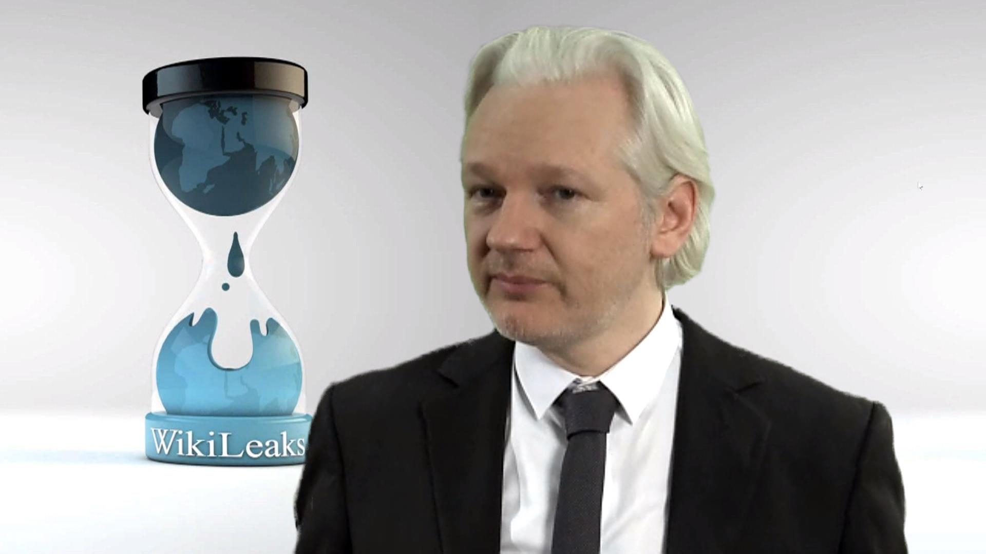 Джулиан Ассанж - основатель WikiLeaks Фото: abcnews.go