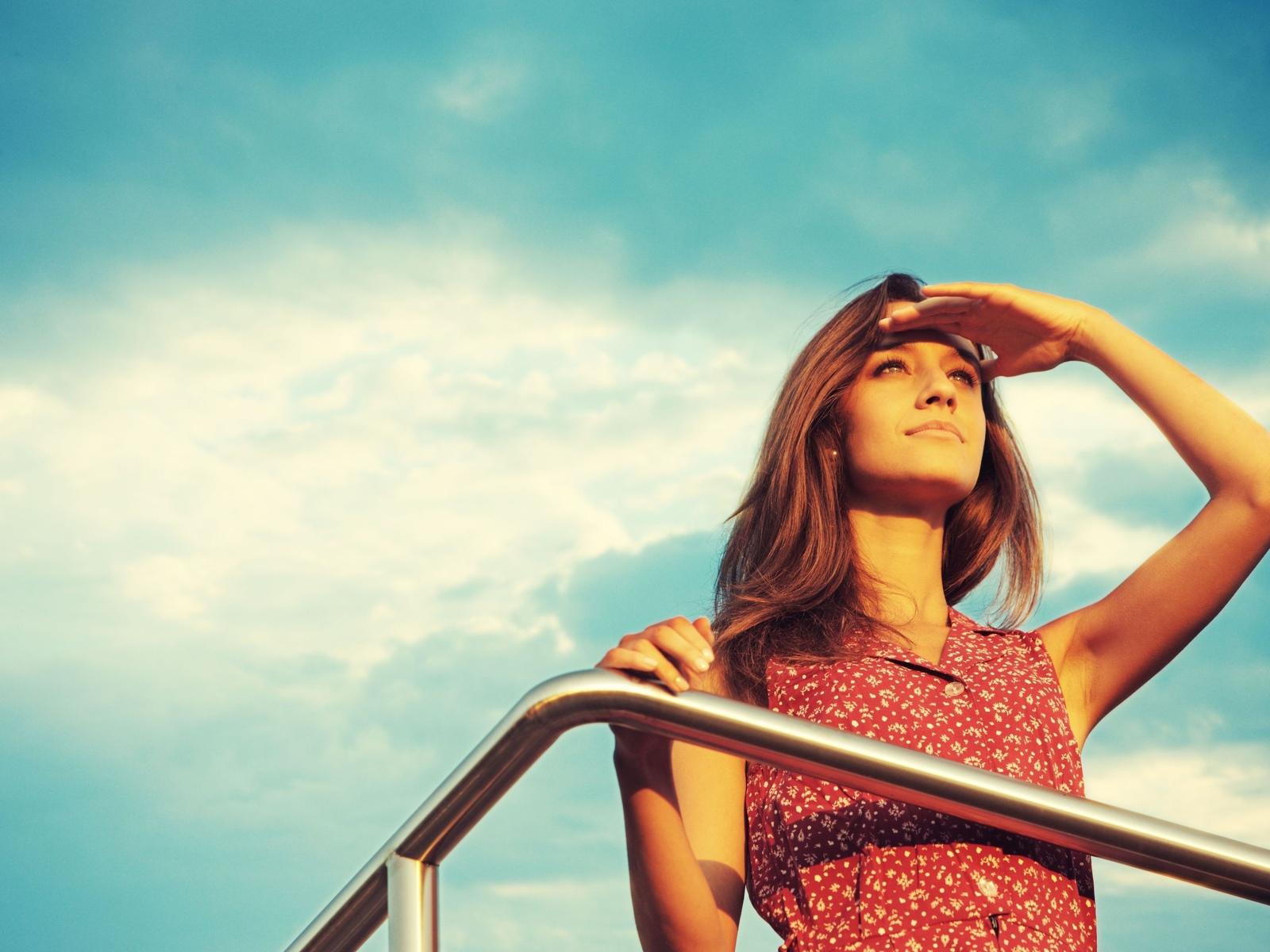 Не выходить из зоны комфорта могут позволить себе только три категории людей. Фото http://devaveda.com/
