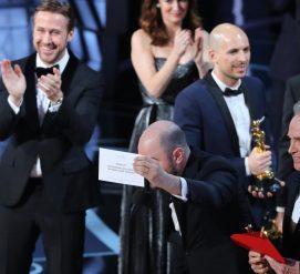 Главные неожиданности «Оскара»-2017