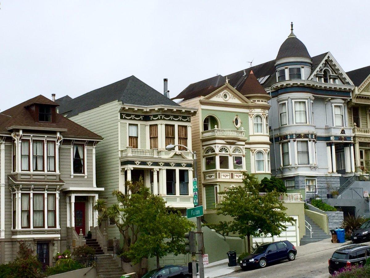 Сан- Франциско - один из самых дорогих городов. Фото: businessinsider.com