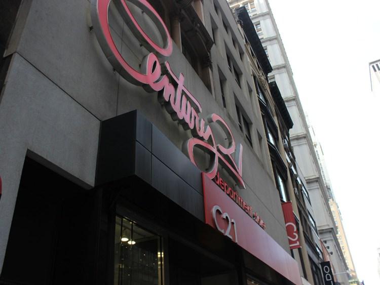 Century 21. Фото columbus-chocolate.com