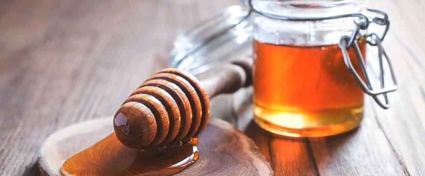Дорогой мед может оказаться дешевым. Фото: healthline.com