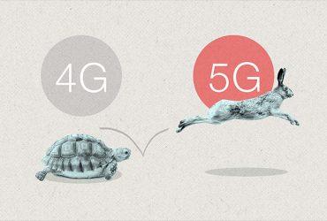Verizon начинает тестировать 5G на своих клиентах