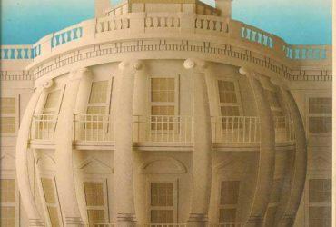 Забытый роман прошлого века предсказал правление президента Трампа