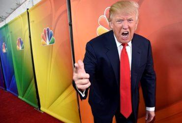 Трамп назвал крупнейшие американские СМИ врагами американского народа