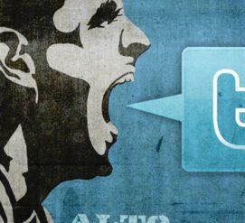 Твиттер ввел новые правила против оскорблений