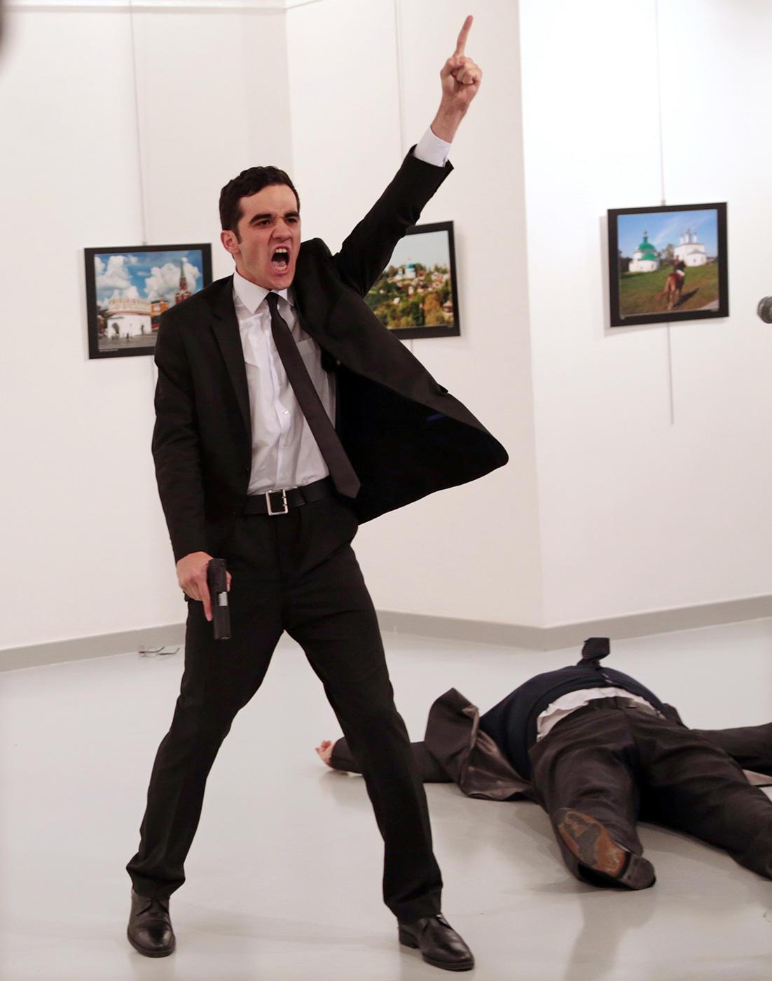 Лучшее фото года по версии World Press Photo. Фото: meduza.io