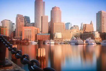 5 причин поехать в Бостон