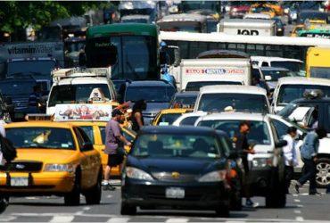 Транспорт США: особенности, нюансы и тревел-хаки