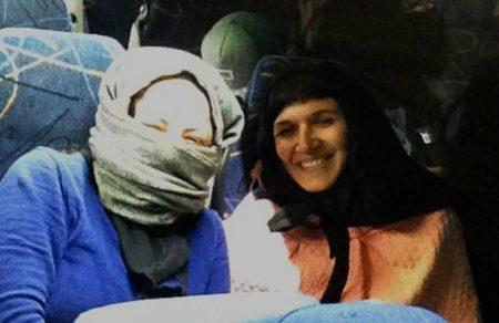 В автобусах обычно очень хорошо работает кондиционер. Фото columbus-chocolate.com