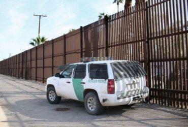 Власти США назвали сроки строительства стены на границе с Мексикой