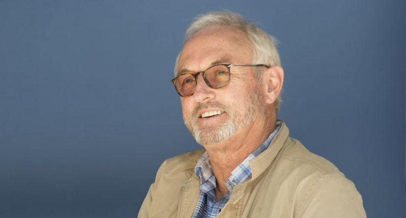 Кристофер Бакли. Фото cdn.com