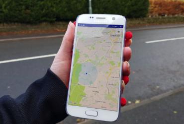 В Google Maps теперь можно делиться списками любимых мест