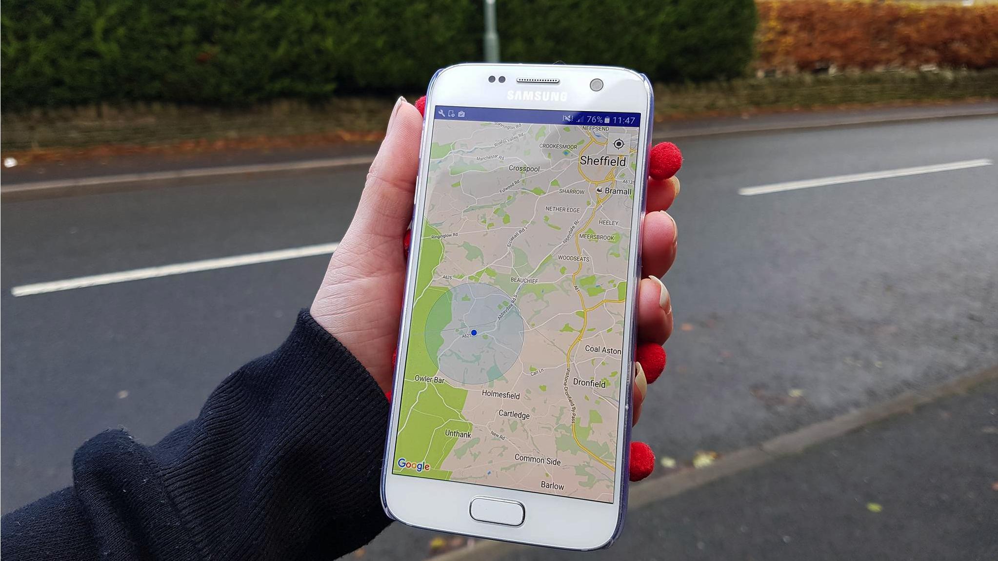 Google Maps теперь больше, чем карты. Фото: androidauthority.com