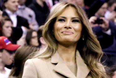 Мелания Трамп снова подала иск против The Daily Mail