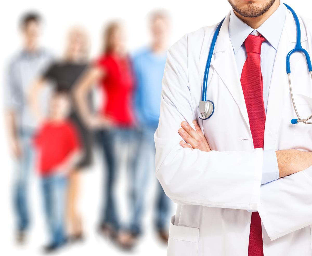 Люди не дают исчерпывающую информацию о врачах. Фото: vanguardcommunications.net