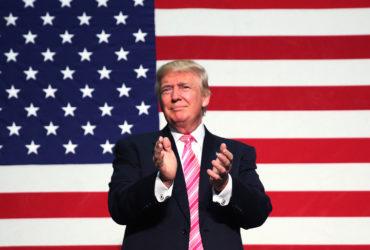 Трамп заменит указ об иммигрантах