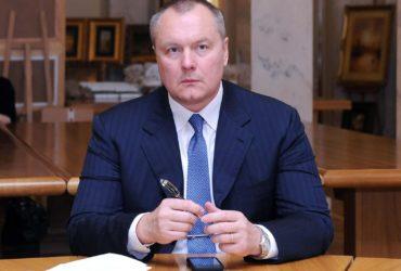 Депутат от Радикальной партии Андрей Артеменко. Фото: informator.news