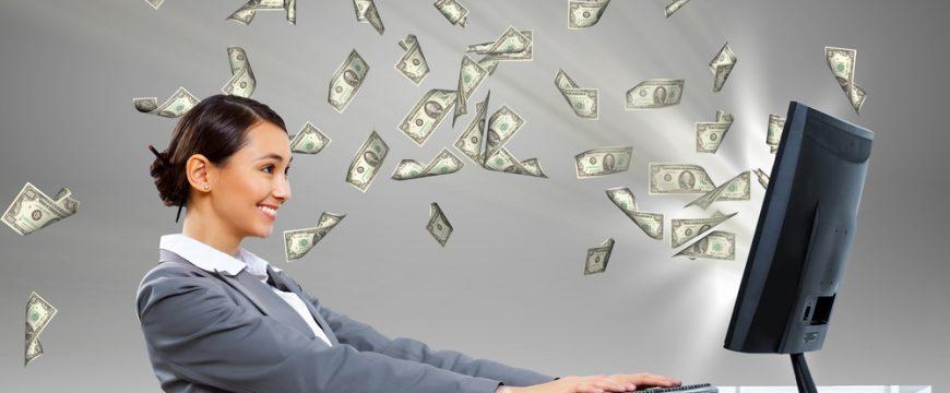 12 способов заработать дополнительные деньги