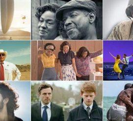 «Оскар-2017»: что нужно знать о фильмах, претендующих на главную премию