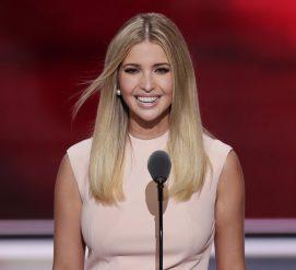 Магазины продолжают бойкотировать бренд Ivanka Trump. Что за одежду и украшения он производит?