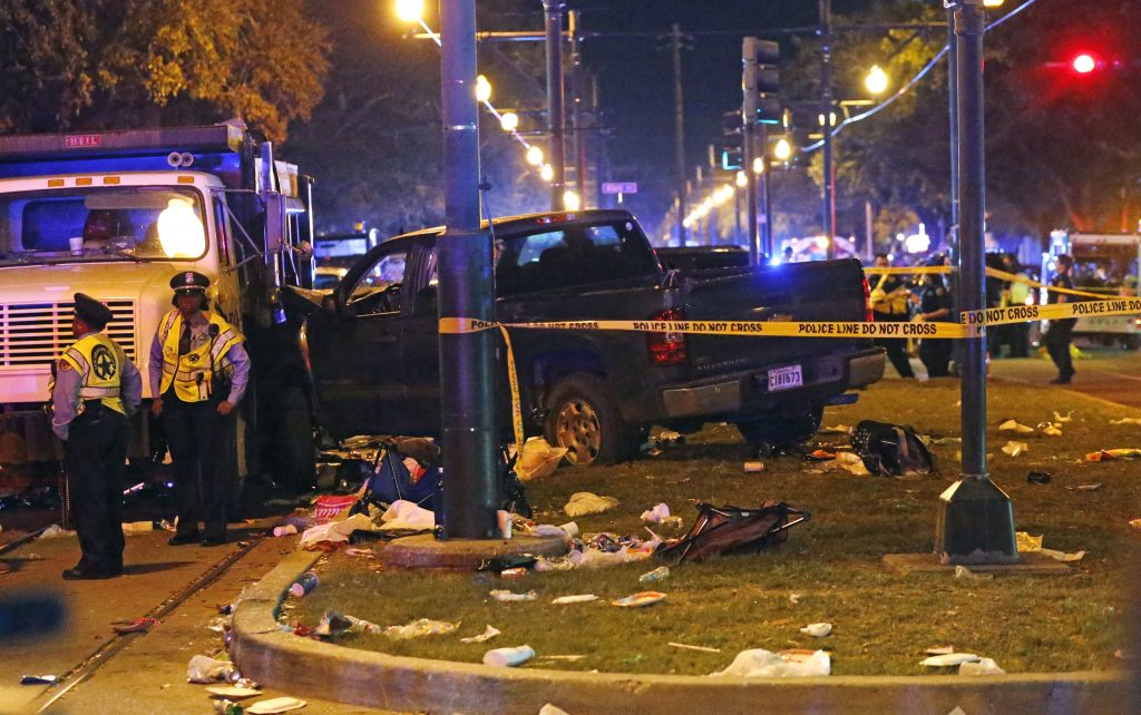 Власти исключают возможность теракта. Фото denverpost.com