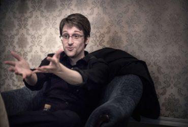 В США узнали о намерении России выдать Сноудена
