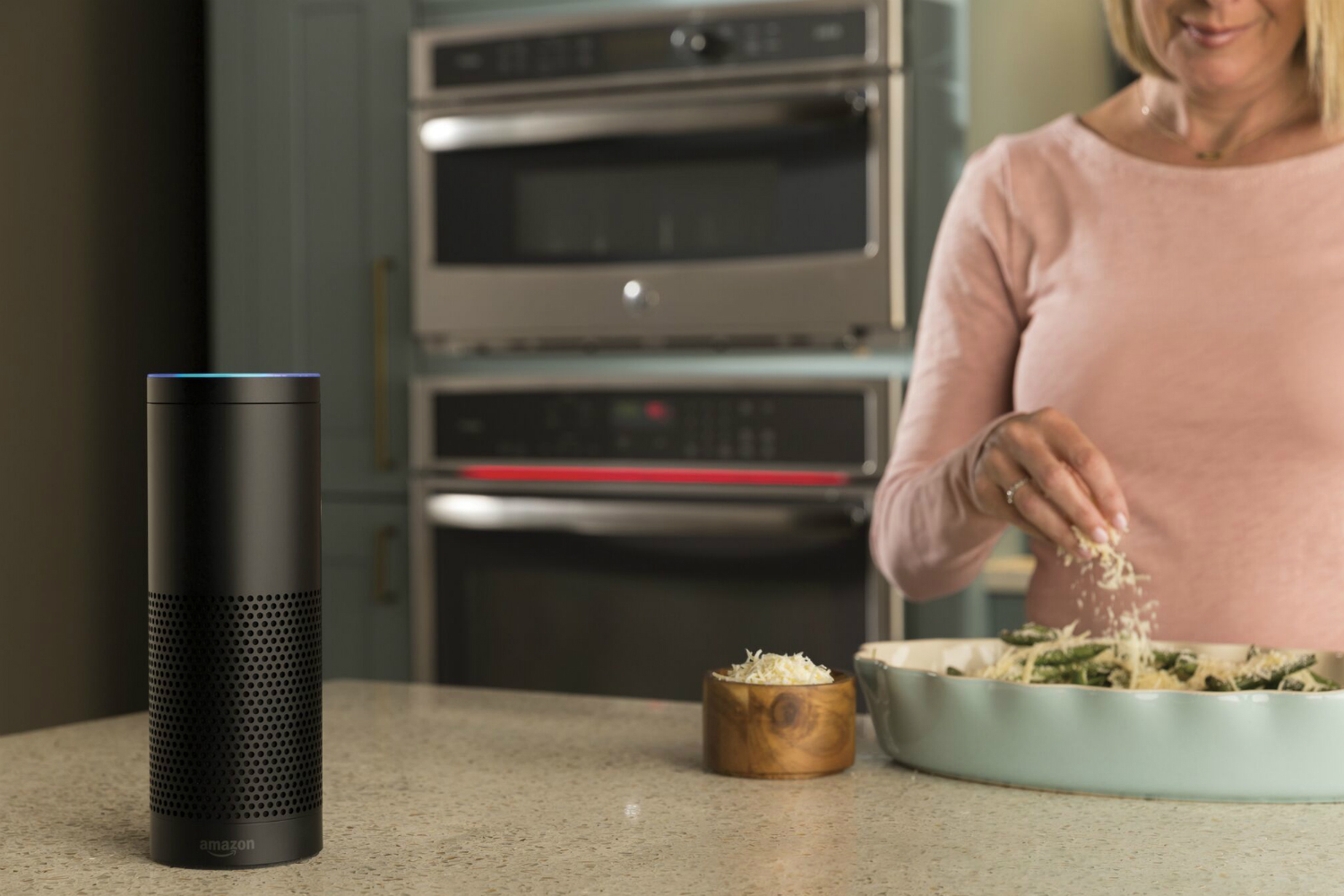 Ассистент Alexa AI от Amazon. Фото: digitaltrends.com