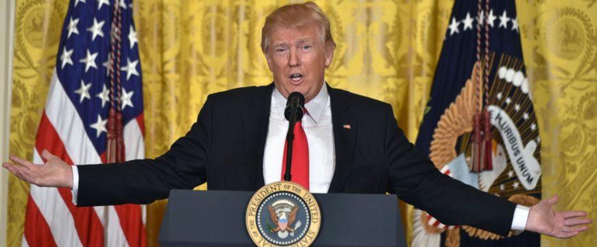 Трамп рассказал о новом иммиграционом законе. Фото: abcnews.go.com