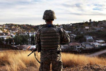 Сотрудник пограничных служб убил мексиканского мальчика. Фото: america.aljazeera.com