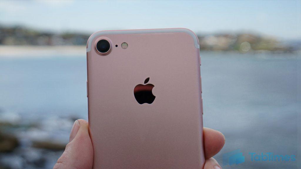 Использовать iPhone 7 Plus нужно очень осторожно. Фото http://tabtimes.com