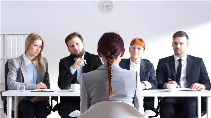 Перед тем, как получить работу, нужно пройти несколько стадий. Фото nbcnews.com